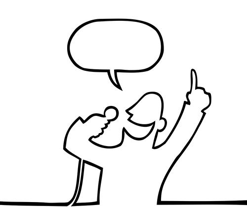 Host / Guest Worksheet for MBN Audio Programs