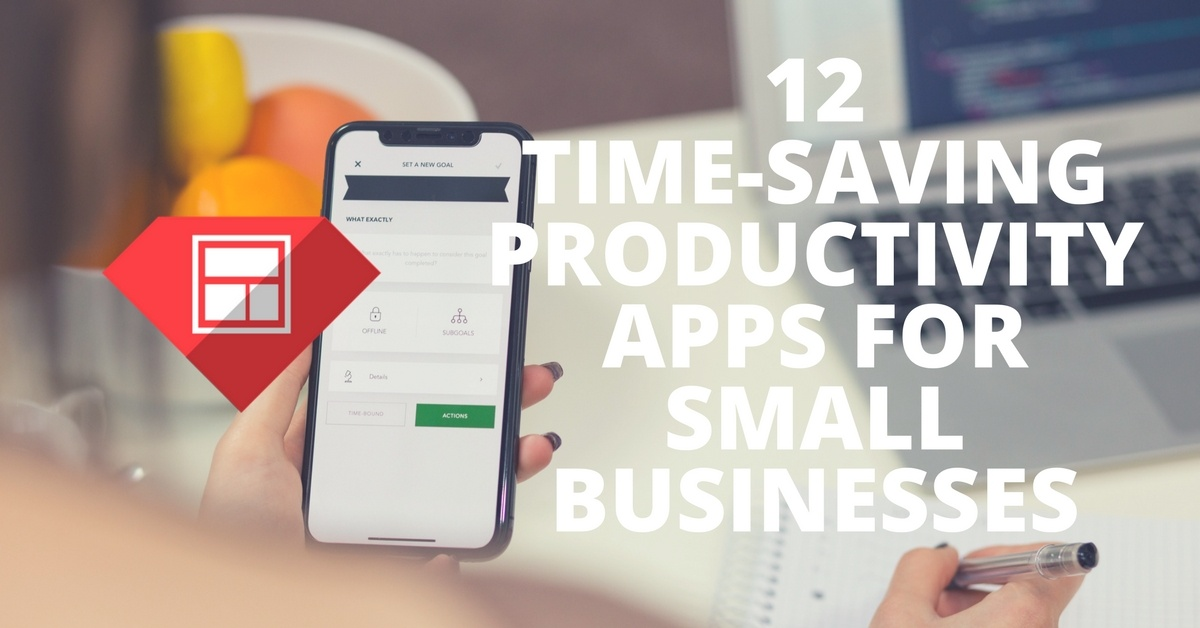 12-Productivity-apps-for-small-businesses