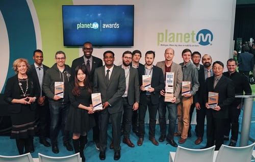 2019 PlanetM Awards