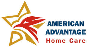 AAHC-American Advantage Home Care Logo