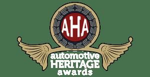 Automotive Heritage Awards