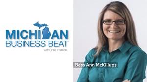 Bess Ann McKillups