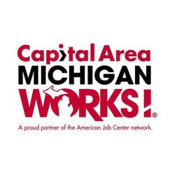 CAMW! logo