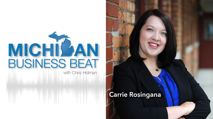 Carrie Rosingana