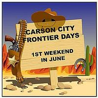 Carson-City-Frontier-Days