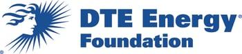 DTE Foundation Color Logo