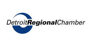 Detroit Regional Chamber logo