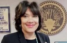Dr Karen Weaver