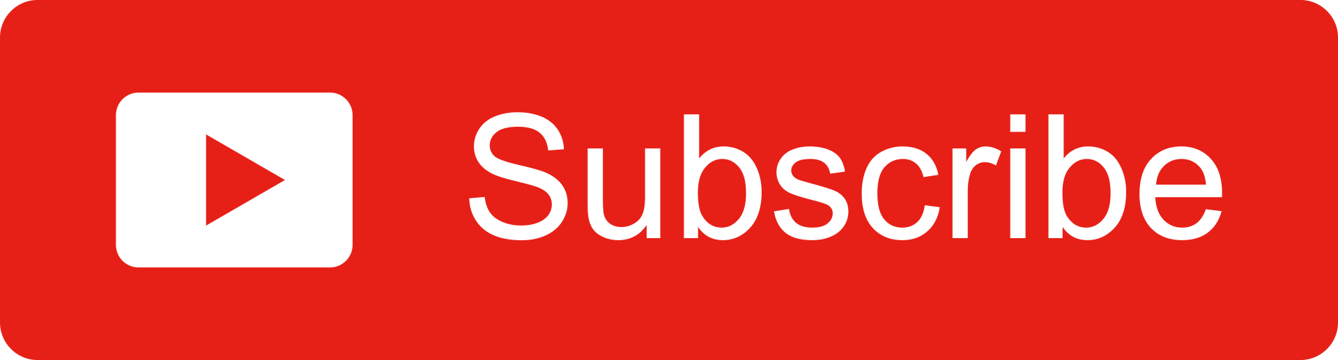 Free-Red-Subscribe-Button-By-AlfredoCreates