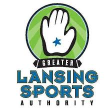 Greater Lansing Sports Authority logo