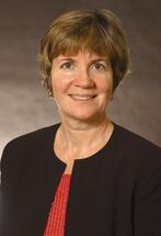 Dr. Ruth Bolton, International Business