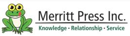 Merritt Press - Built on the Principles of Honesty, Respect and Dedication