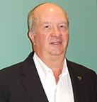 Rod Kinghorn, Global Security