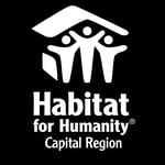 Habitat for Humanity Capital Region Logo