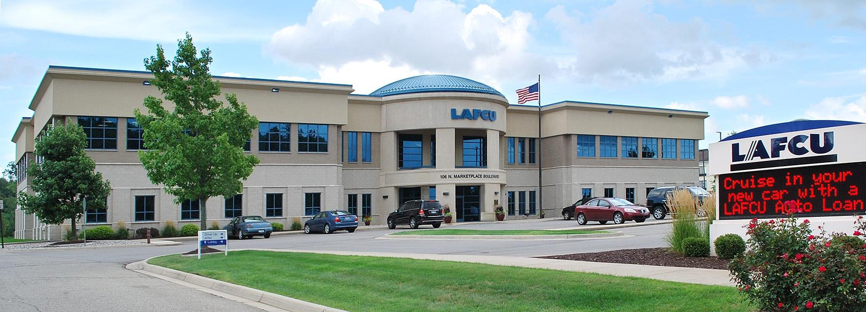 LAFCU HQ-West Branch-2017-1
