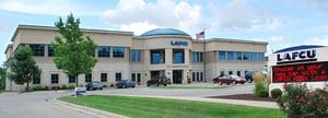LAFCU HQ-West Branch