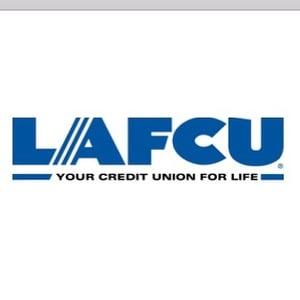 LAFCU Logo