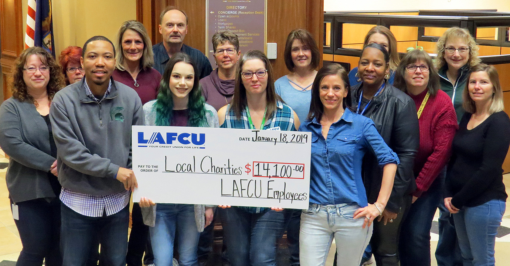 LAFCU-charity 2018