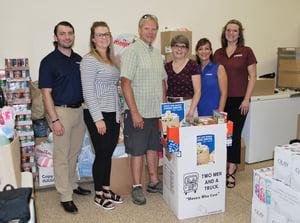 LAFCU1-Eaton Rapids charity