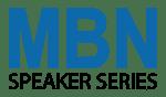 MBN Speaker Series Logo