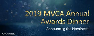 MVCA Awards Dinner logo