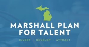Marshall Plan for Talent