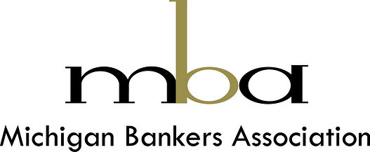 Michigan Bankers Association logo