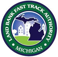 Michigan Land Bank Fast Track Authority logo