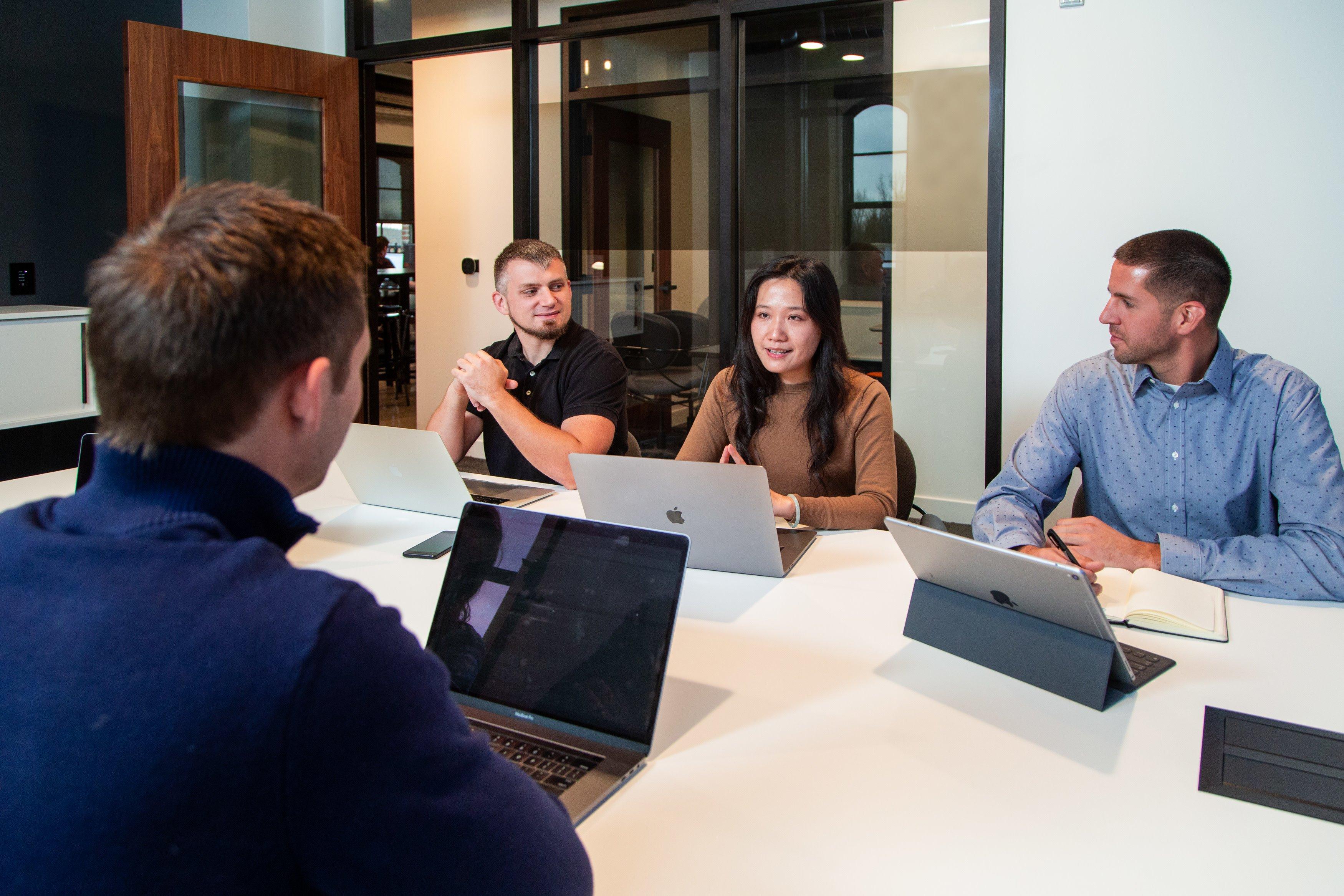 Michigan Software Labs staff