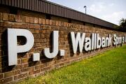 PJWallbank