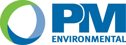 PM Environmental Logo