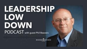 Phil Beavers