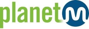Planet M logo