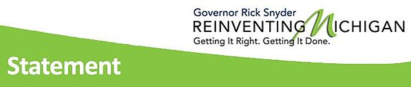 Reinventing Michigan