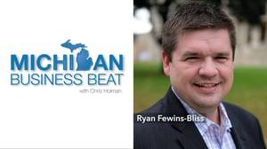 Ryan Fewins-Bliss
