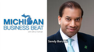 Sandy Baruah