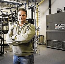Kevin Schoen