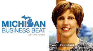 Luann Dunsford