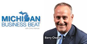 Barry Owens - Treetop Resort