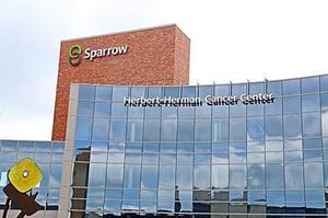 Sparrow Cancer Center