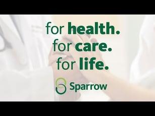 Sparrow Jul 19
