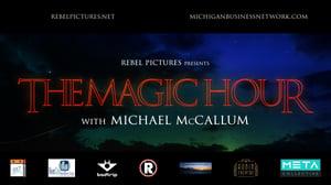 The Magic Hour sponsors