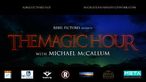 The Magic Hour sponsors