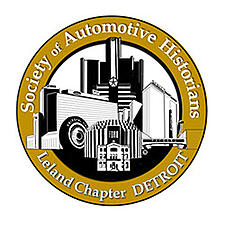 The Society of Automotive Historians logo
