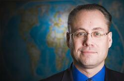 Tomas Hult MSU