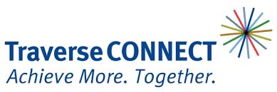 Traverse CONNECT logo