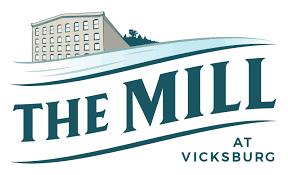 Vicksburg Mill logo