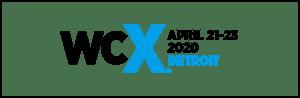 World Congress Experience 2020 logo