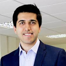 Zain Khawaja