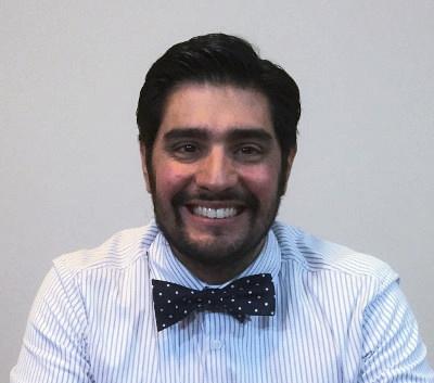 Jesse Flores